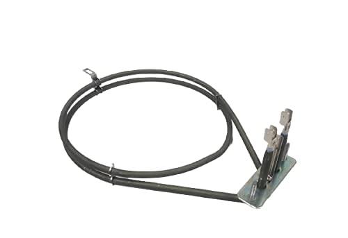 Eika - Resistencia circular para horno - 220-240V 2000W Ø186mm