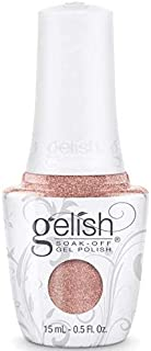 1100001 Last Call - 1110964 0.5 OZ Bottle Soak Off Gelcolor New and Genuine