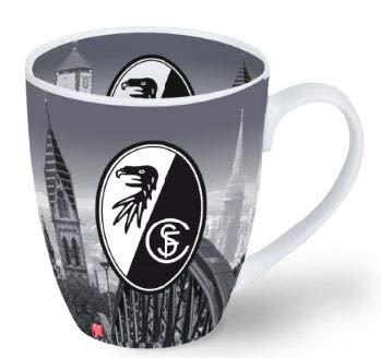 Vertriebsarena GmbH Freiburg Kaffeebecher 'Dämmerung'