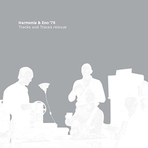 Tracks and Traces [Disco de Vinil]