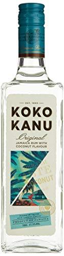 Koko Kanu Coconut Rum Likör (1 x 0.7 l)