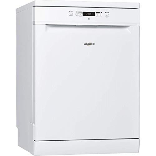 WHIRLPOOL - Lave vaisselle 60 cm WHIRLPOOL WFC 3 C 24 - WFC 3 C 24