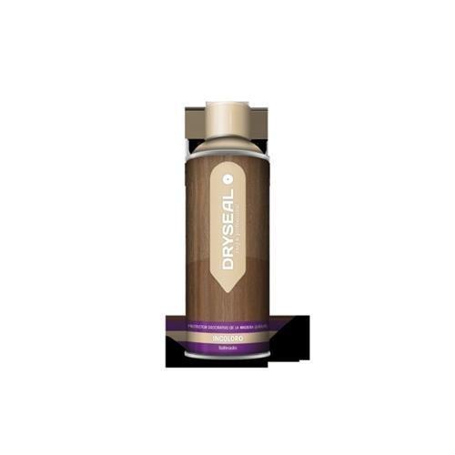 Dryseal M282096 - Spray protector madera lasur incoloro satinado