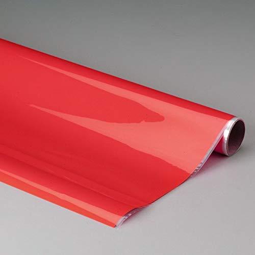 Top Flite MonoKote Missile Red 6', TOPQ0201