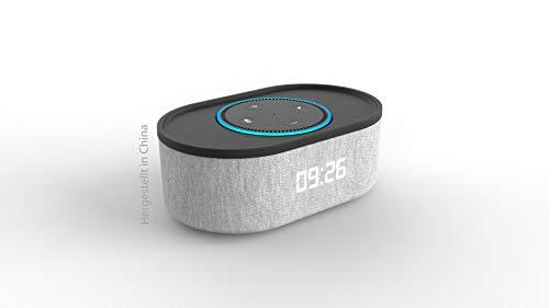 TIMEDOT - Upgrade-Lautsprecher für Amazon Echo Dot (2. Gen)