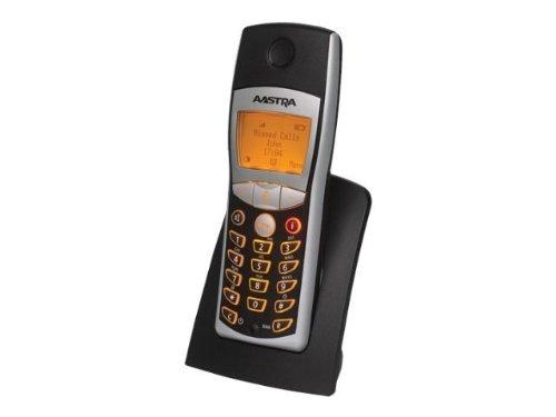 DeTeWe Aastra 142d Komforttelefon für DECT over SIP