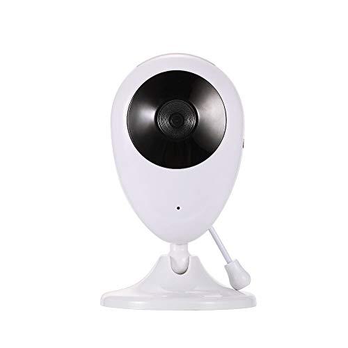 GHKLGTY Wireless Digital-Baby-Monitor Raumtemperaturüberwachung Music Player Voice Control-Baby-Monitor