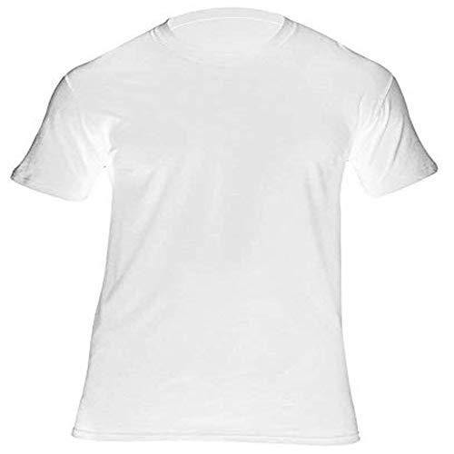 5.11 Utili-T Crew Lot de 3 Chemises pour Homme Blanc Taille XL