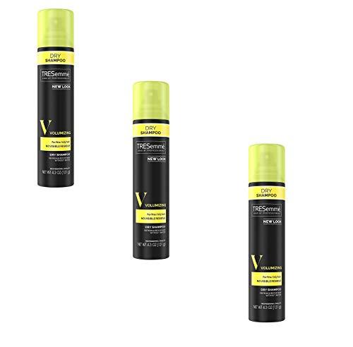 Tresemme Shampoo Fresh Start Dry Volumizing 4.3 Ounce (127ml) (3 Pack)