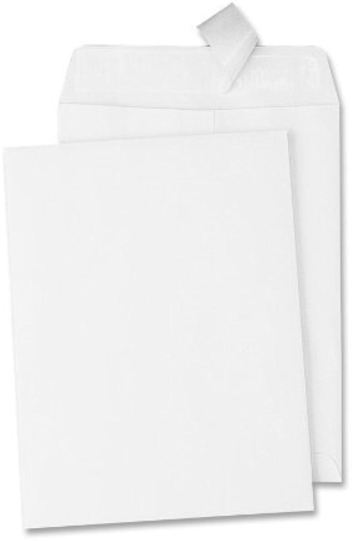 Quality Park roti-Strip Catalog Envelope 6 x 9 Weiß Weiß Weiß - Quality Park 44182 B00E3302VM  | Große Ausverkauf  745a48