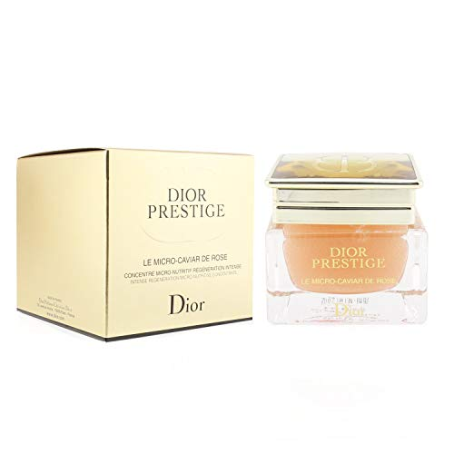 Christian Dior Dior Prestige Le Micro-Caviar de Rose Gesichtsgel, 75 ml