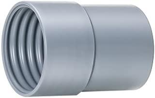 25 Length 8 ID Clear Hi-Tech Duravent Light-Duty Series PVC Duct Hose