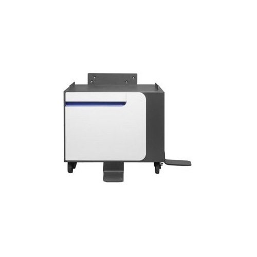 HP Laserjet 500 Color Series Printer Cabinet Gris Mueble y Soporte para Impresora - Gabinete para...
