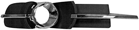 Cheap mail order specialty store New Replacement Fog Light Trim Passenger Right Orleans Mall Lamp Driving Side
