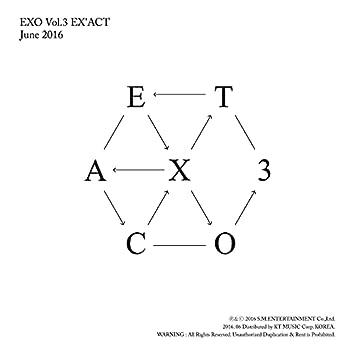EX'ACT - The 3rd Album