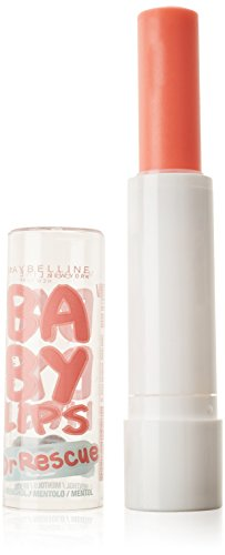 Maybelline Baby Lips Dr. Rescue Lip Balm 55 Coral Crav
