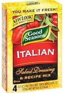 Good Seasons Italian Dressing Mix - 4 Packets