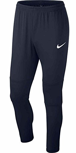 Nike Kinder Dry Park18 Football s Pants Blau(Navy) L