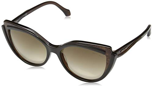Roberto Cavalli Rc1052-50G-Braun Gafas de sol, Marrón (Braun), 58.0 para Mujer