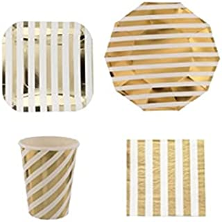 Party Plate Set