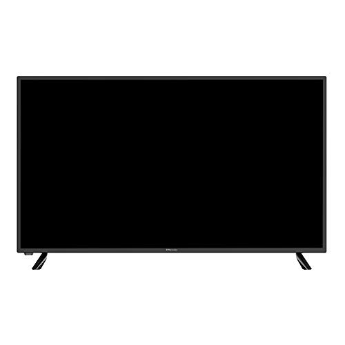 EMtronics 40' Inch Full HD 1080p LED TV with Freeview HD, 3x HDMI and 2x USB PVR