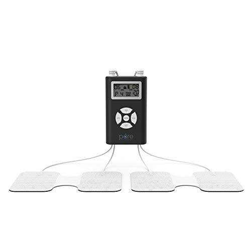 Pure Enrichment EMS and TENS Combo Device