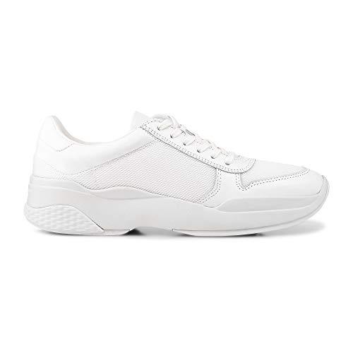 Vagabond Damen Lexy Sneaker, Weiß (White 01), 41 EU