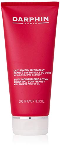 Darphin Silky Moist Lotion Essential Body Beauty 200ml