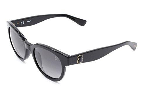 TOUS STO985-490700 Gafas, Negro, 49/21/140 para Mujer