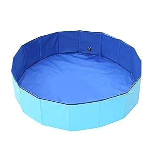PPLAS 20x60cm Verano bebé Inflable Piscina Juguete Juguete Jugar niños niños Redondo Lavabo bañera portátil niños al Aire Libre Piscina