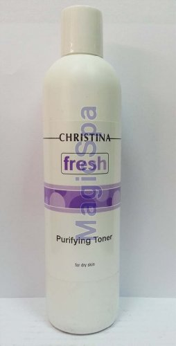 Christina Fresh Purifying Toner (For Dry Skin) 300ml 10fl.oz