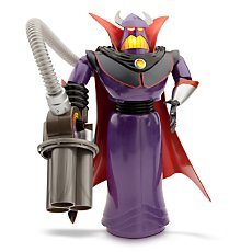 Emperor Zurg Talking Action Figure - 15''