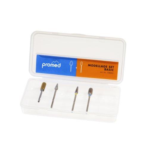 Promed - 198005 - Set embouts manucure