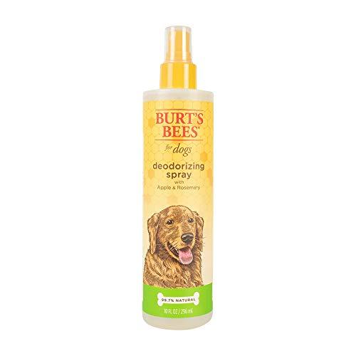 Burts Bees Spray désodorisant avec Pomme et romarin 283,5 g