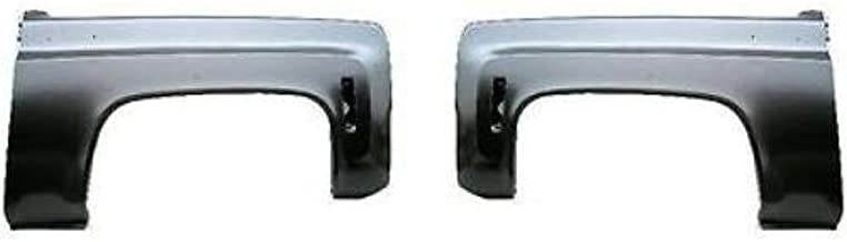 CPP Fender Set for Chevy and GMC Blazer, C30, Pickup, Suburban