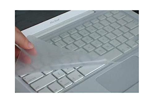Nonovel Universal 12 13.3 14 15 15.6 17 19 22 24 27 inch Keyboard Cover for HP dell Lenovo AsUS Acer Samsung Fujitsu Keyboard protector-12 inch-