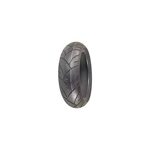 Shinko Smoke Bomb Tire (180/55ZR17 / Blue)