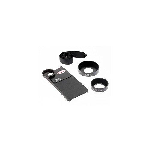Kowa Digiscoping Adapter voor iPhone - Ouder Asin, TSN-IP5 (telefoon 5), Zwart