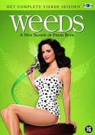 Produktbild Weeds - Series 4 [Holland Import]