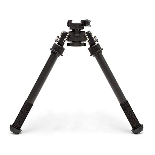 Atlas BT47-LW17 PSR Bipod: Tall with ADM 170-S Lever