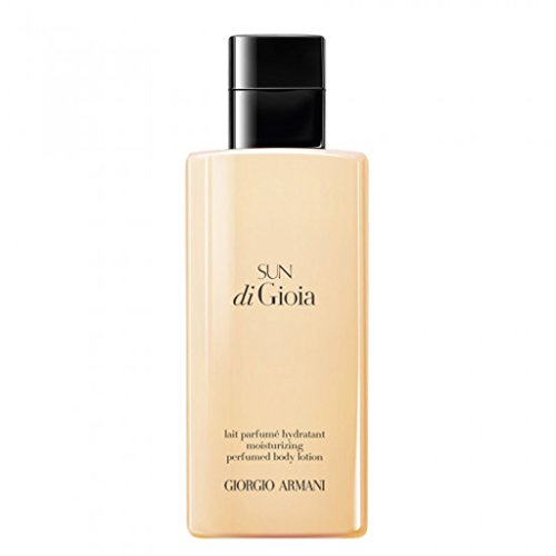 Giorgio Armani Sun Di Gioia Perfumed Body Lotion 200ml