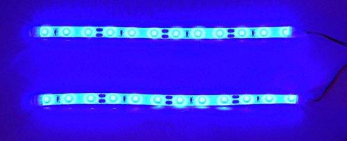 Apex RC Products Blue LED RC Drift Car Truck Underbody Light Kit Set #9019B
