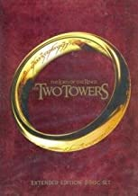 The Lord of the Rings-The Two Towers (Extended Edition 2 Disc Set)