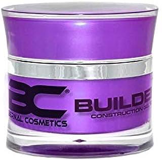 BC BUILDER GEL - LEDUV - 45ml - ROSE - Constructor Gel para uñas de gel