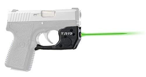 Buy ArmaLaser Kahr P380 CW380 CT380 380 TR19G Green Laser Sight with Grip Activation