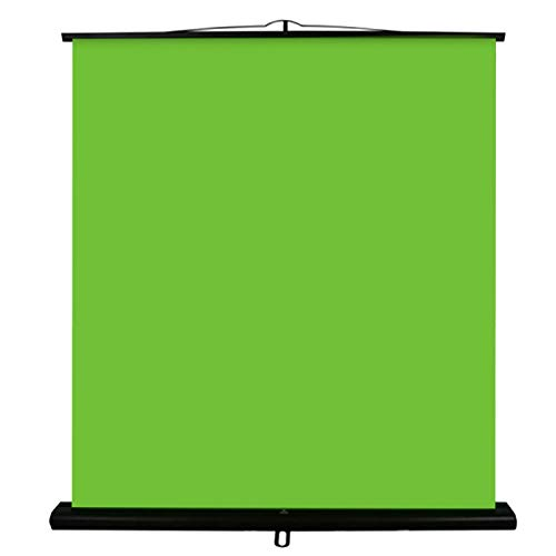 """Valera Creator 95: Collapsible Green Screen for Streaming 
