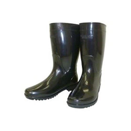 ウイングエース 軽半長靴 (裏付) WB-802 (27.0)
