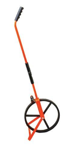 ROLATAPE 32-300S 11-1/4-Inch Single Measuring Wheel Feet with Stand