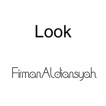 Look (Instrumental Version)