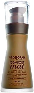 Deborah Comfort Mat Foundation - 05, SPF15